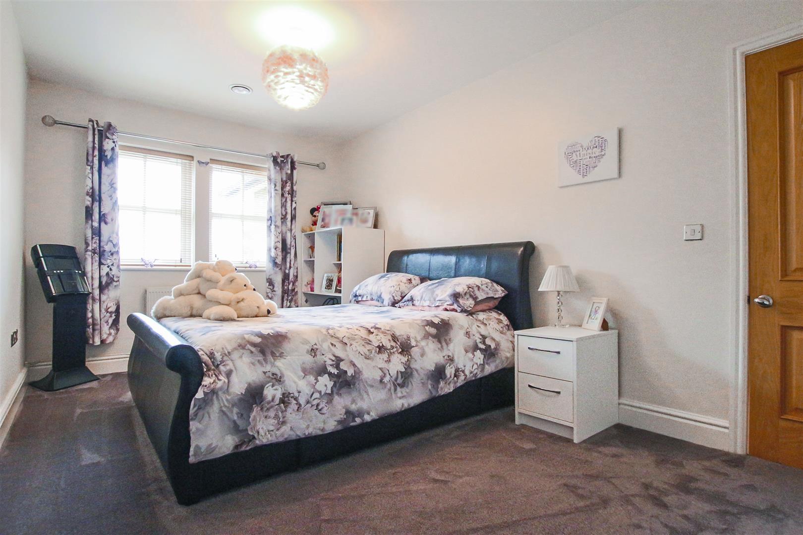 4 Bedroom Detached House For Sale - Bedroom 4